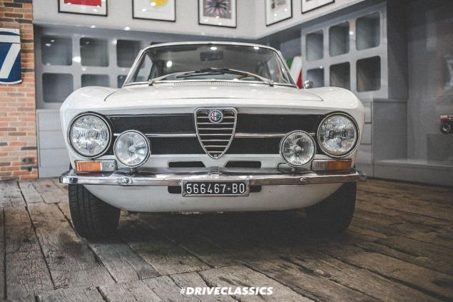 Alfa 1600 GT Junior Straderial (7 of 35)