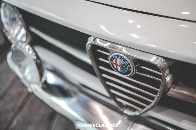 Alfa 1600 GT Junior Straderial (8 of 35)