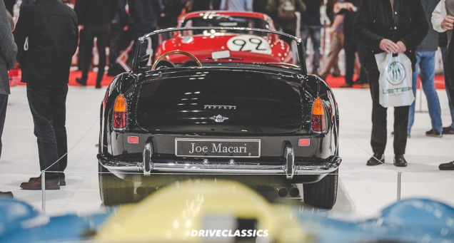 Classic Car Show London 2017 (124 of 249)