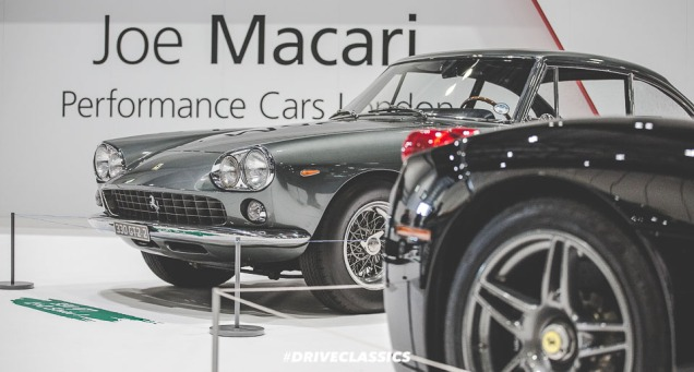 Classic Car Show London 2017 (126 of 249)