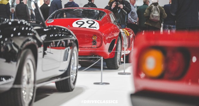 Classic Car Show London 2017 (131 of 249)