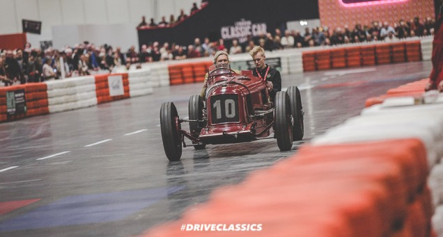 Classic Car Show London 2017 (5 of 249)