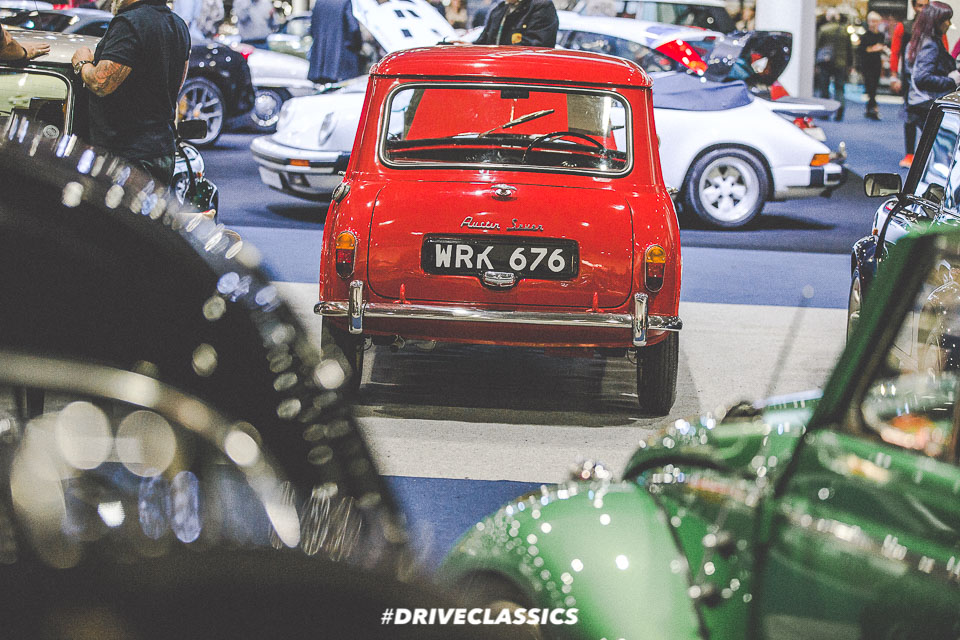 Classic Car Show London (41 of 92)