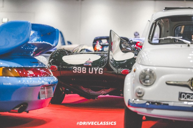 Classic Car Show London (43 of 92)