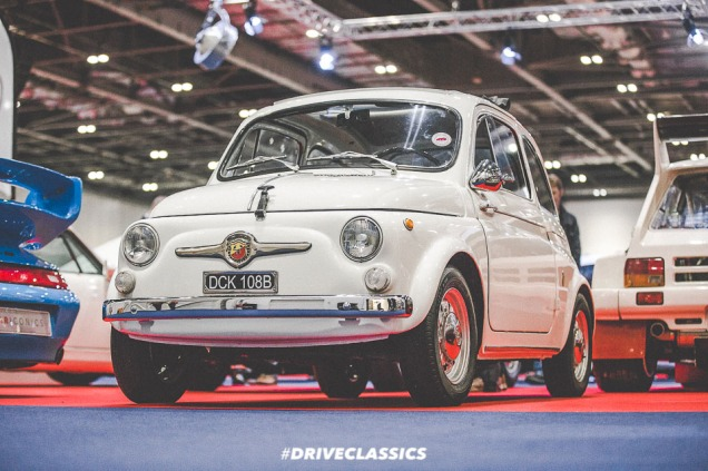 Classic Car Show London (44 of 92)