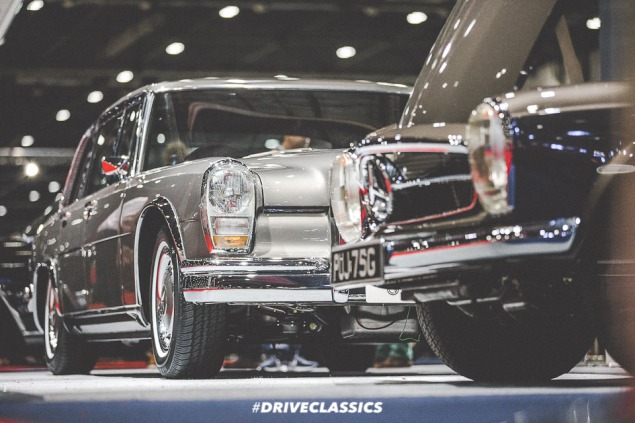 Classic Car Show London (45 of 92)