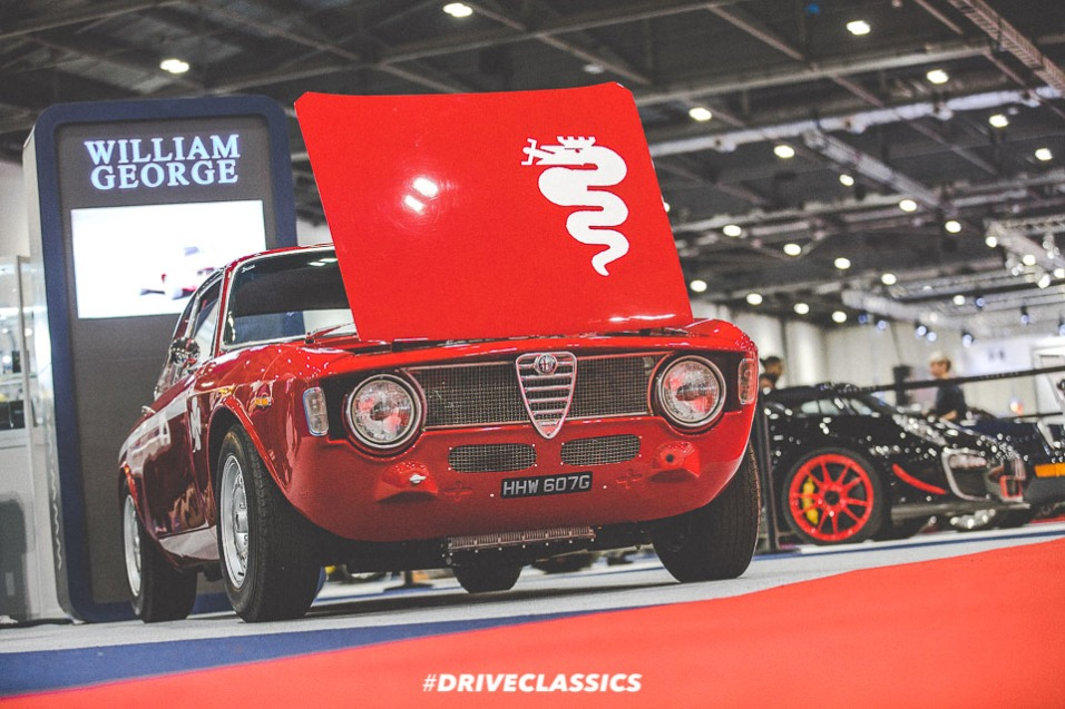 Classic Car Show London (48 of 92)