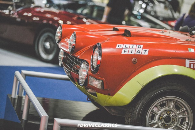 Classic Car Show London (53 of 92)