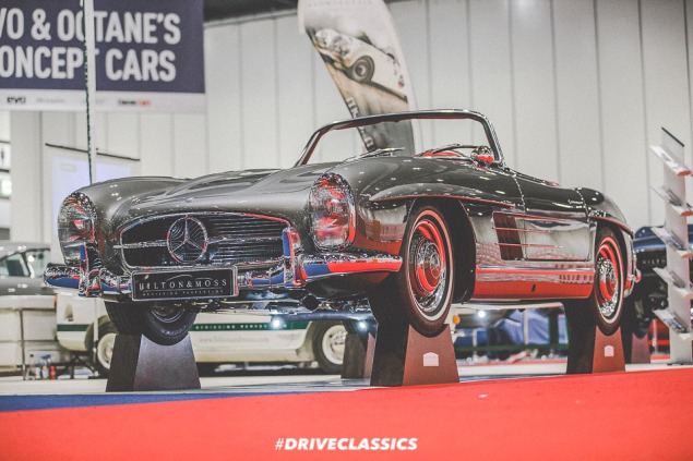 Classic Car Show London (62 of 92)