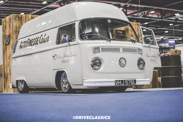 Classic Car Show London (64 of 92)