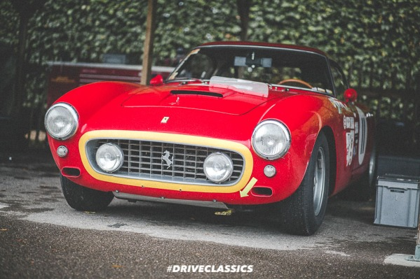 Goodwood Revival 2017 (105 of 136)