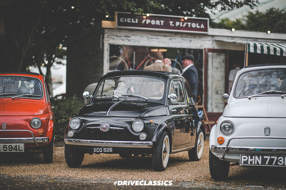 Goodwood Revival 2017 (21 of 136)