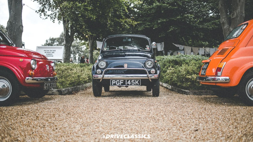 Goodwood Revival 2017 (25 of 136)