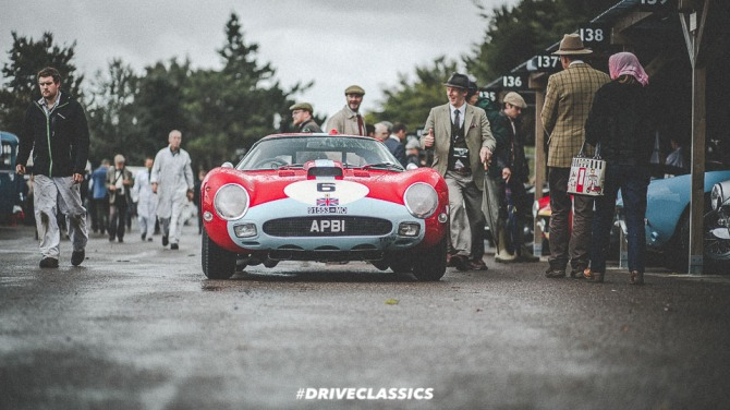 Goodwood Revival 2017 (50 of 136)