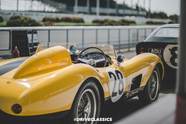 Goodwood Revival Testing 2017 (10 of 74)