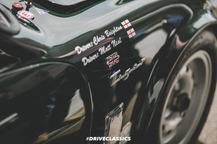 Goodwood Revival Testing 2017 (14 of 74)