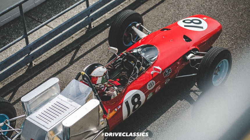Goodwood Revival Testing 2017 (16 of 74)
