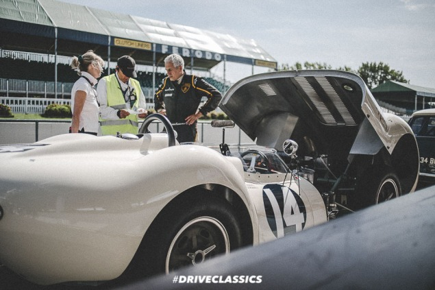 Goodwood Revival Testing 2017 (30 of 74)