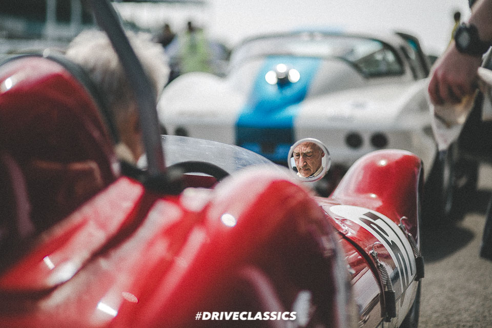 Goodwood Revival Testing 2017 (33 of 74)