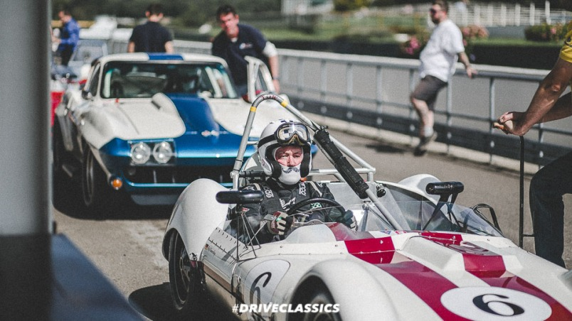 Goodwood Revival Testing 2017 (39 of 74)