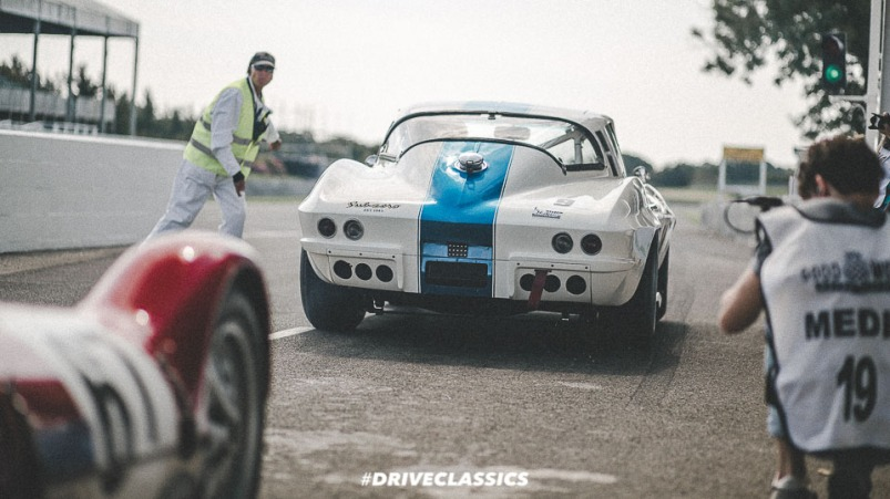 Goodwood Revival Testing 2017 (41 of 74)