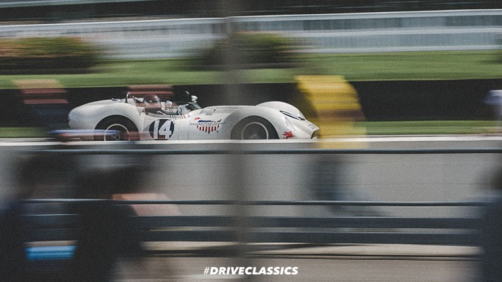Goodwood Revival Testing 2017 (43 of 74)