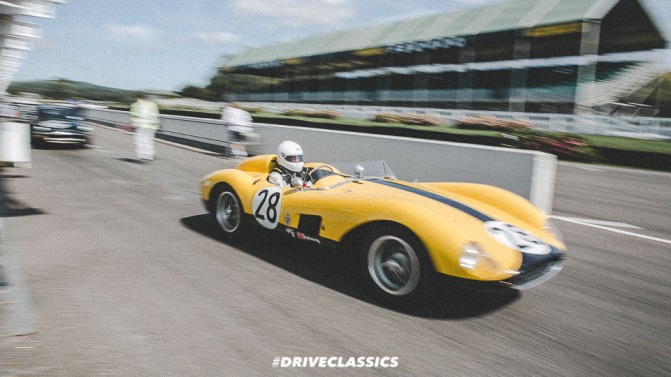 Goodwood Revival Testing 2017 (52 of 74)