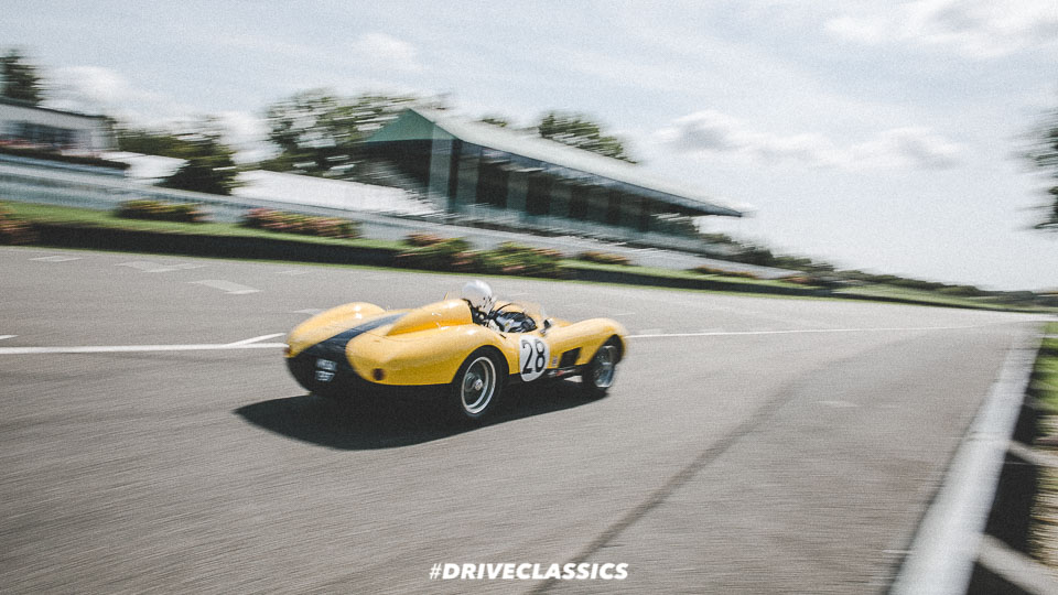 Goodwood Revival Testing 2017 (53 of 74)