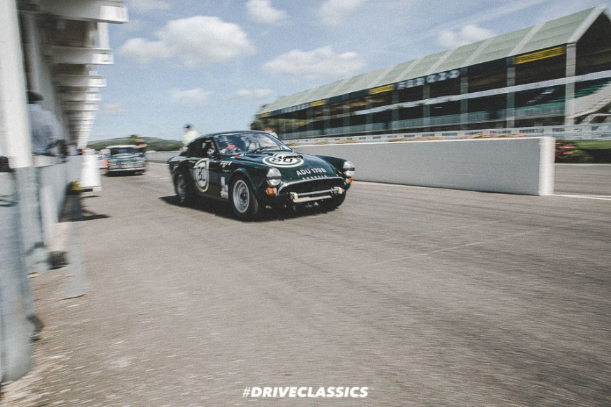 Goodwood Revival Testing 2017 (54 of 74)