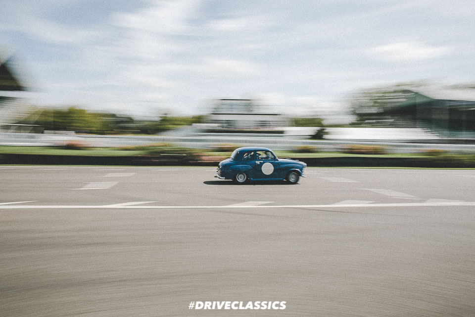 Goodwood Revival Testing 2017 (55 of 74)