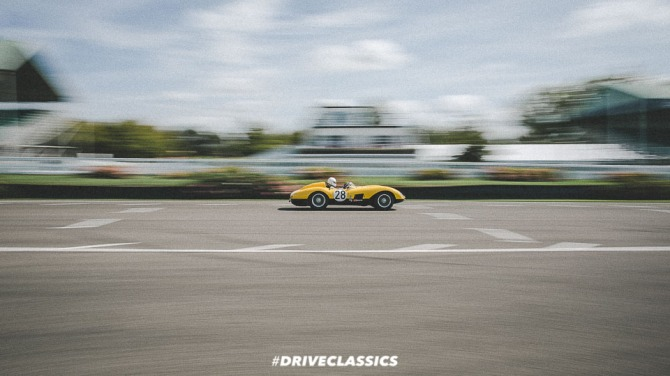Goodwood Revival Testing 2017 (56 of 74)