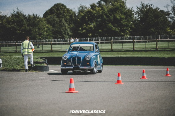 Goodwood Revival Testing 2017 (60 of 74)