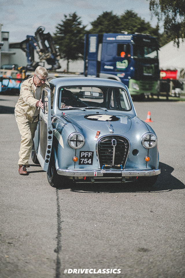 Goodwood Revival Testing 2017 (61 of 74)