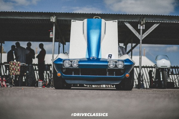Goodwood Revival Testing 2017 (65 of 74)