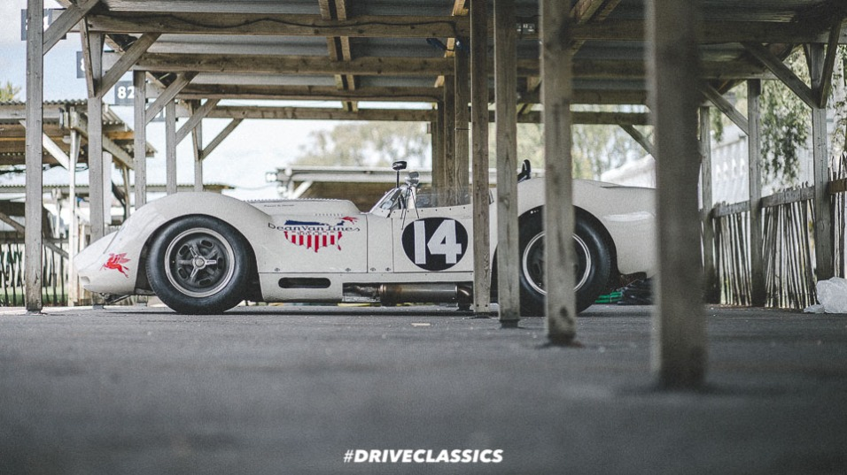 Goodwood Revival Testing 2017 (72 of 74)