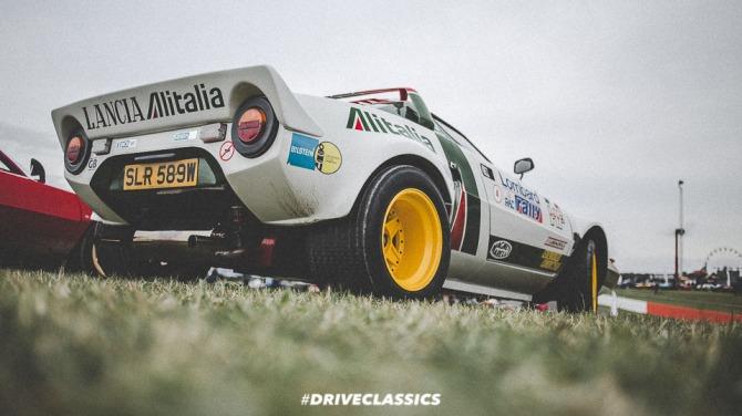 Silverstone Classics 2017 (10 of 204)