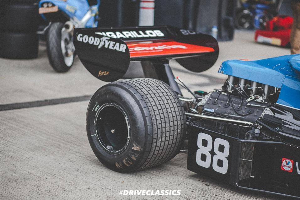 Silverstone Classics 2017 (119 of 204)