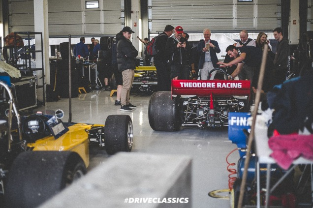 Silverstone Classics 2017 (122 of 204)
