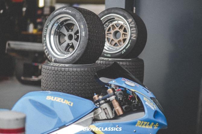 Silverstone Classics 2017 (125 of 204)