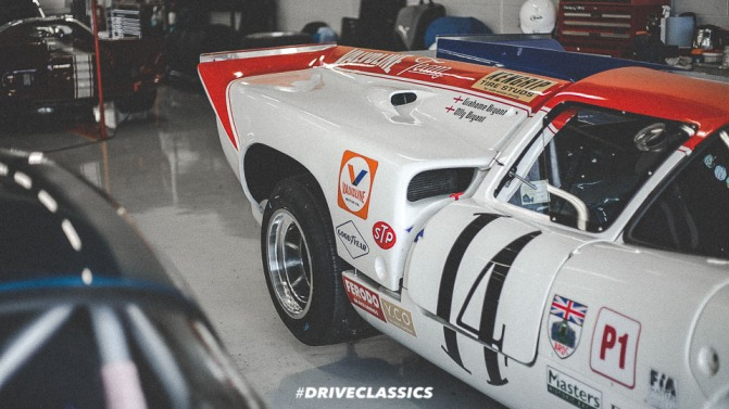 Silverstone Classics 2017 (155 of 204)