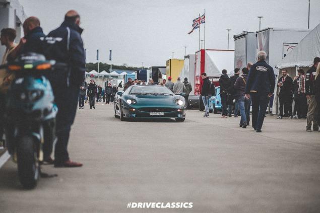 Silverstone Classics 2017 (161 of 204)