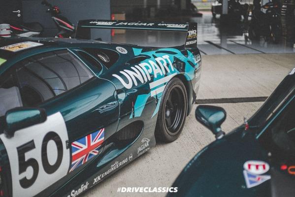 Silverstone Classics 2017 (164 of 204)
