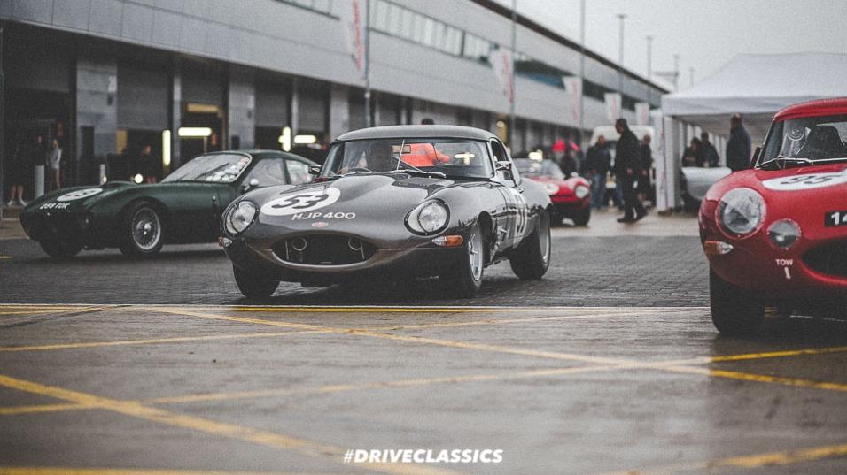 Silverstone Classics 2017 (199 of 204)