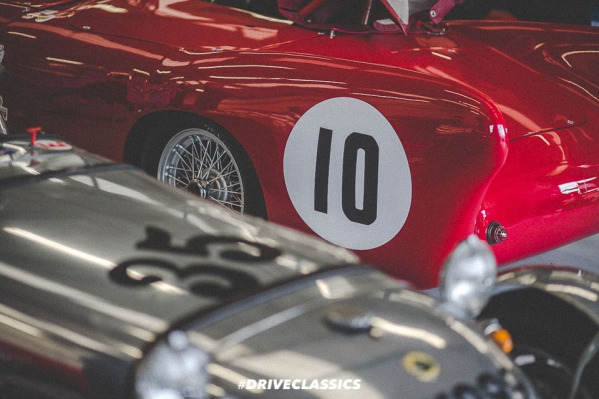 Silverstone Classics 2017 (66 of 204)
