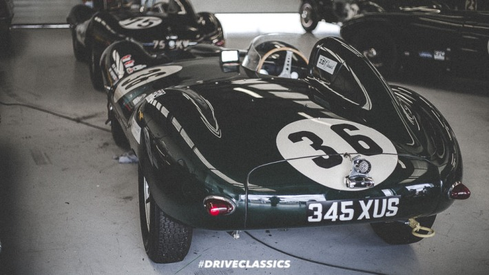 Silverstone Classics 2017 (67 of 204)