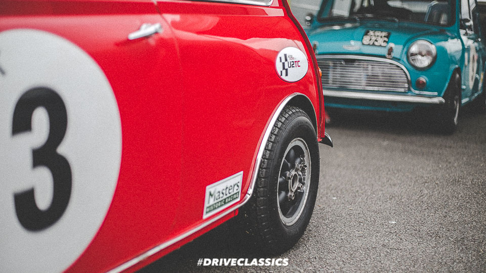 Silverstone Classics 2017 (96 of 204)