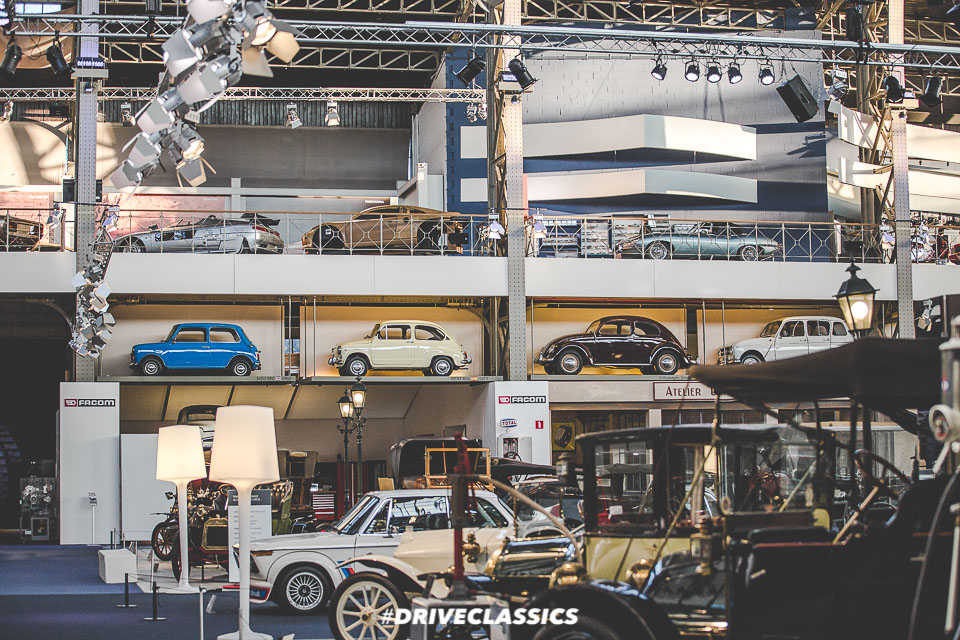 AUTOWORLD BRUSSELS 3