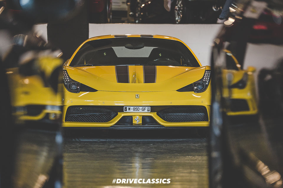 THE ART OF THE AUTOMOBILE – Classic car journal by the guys at ...