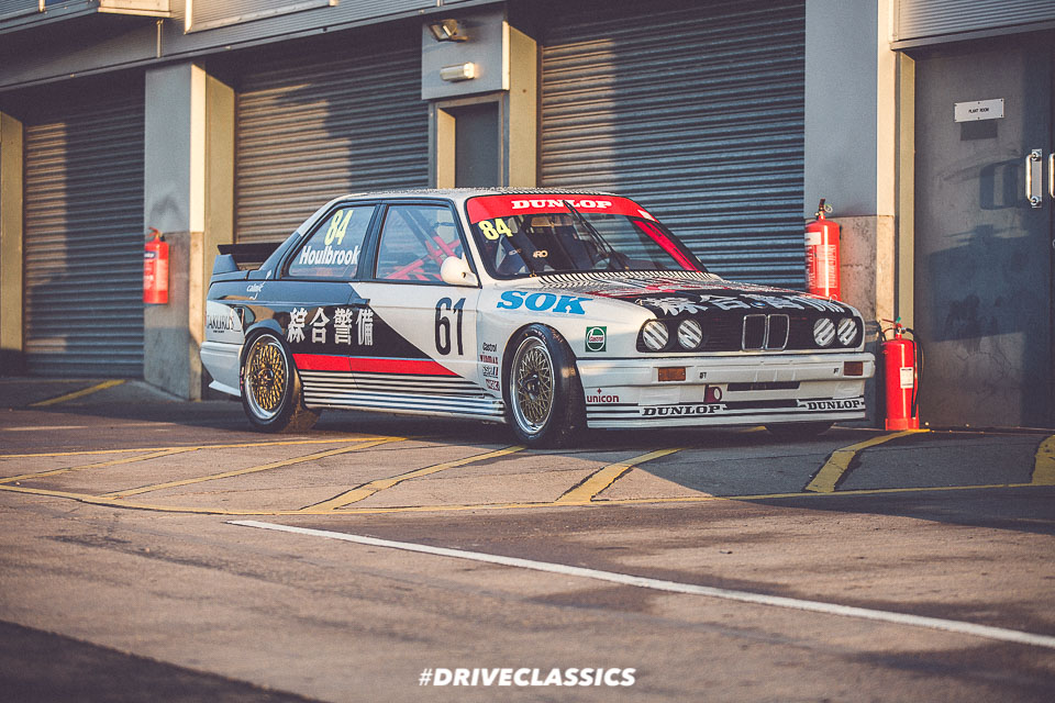 BMW M3 Sunset at Donnington Park (10 of 27)