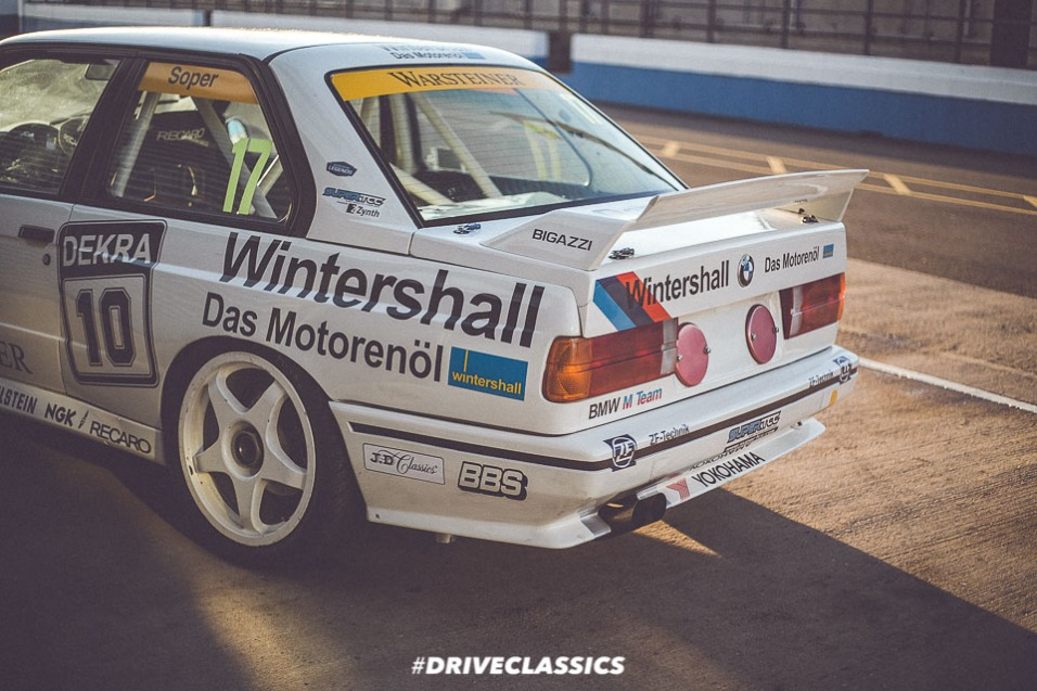 BMW M3 Sunset at Donnington Park (11 of 27)